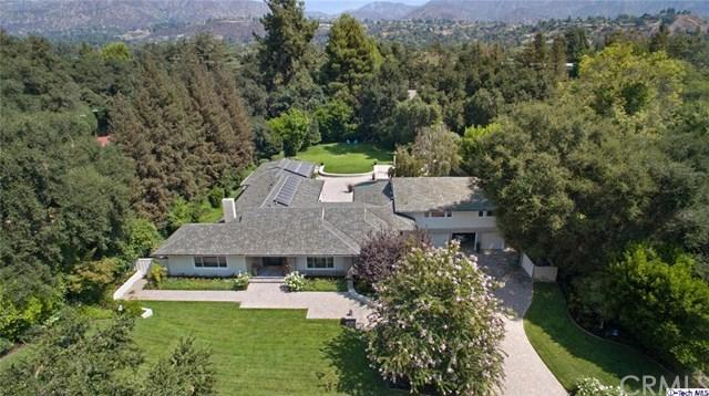 421 Georgian Rd, La Canada Flintridge, CA 91011
