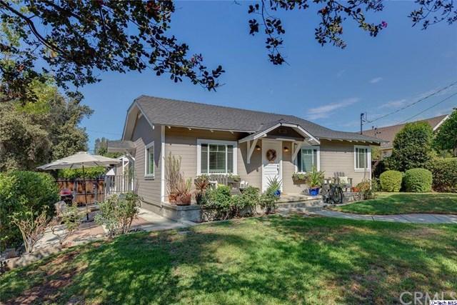 847 N Mar Vista Ave, Pasadena, CA 91104