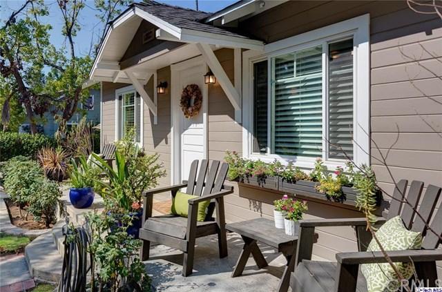 847 N Mar Vista Avenue, Pasadena, CA 91104