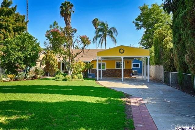 632 W Palm Avenue, Monrovia, CA 91016