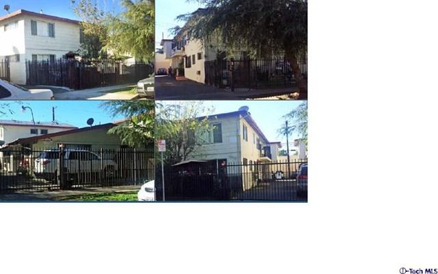 14216 Calvert Street, Van Nuys, CA 91401