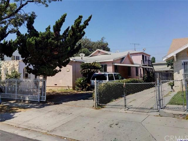 1437 E 52nd St, Los Angeles, CA 90011