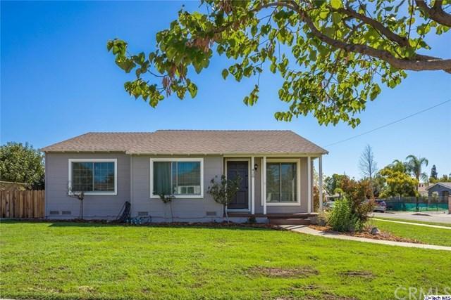 428 N Vernon Ave, Azusa, CA 91702