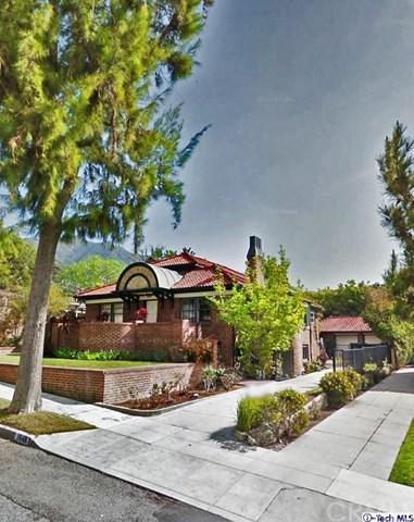 1648 Idlewood Rd, Glendale, CA 91202
