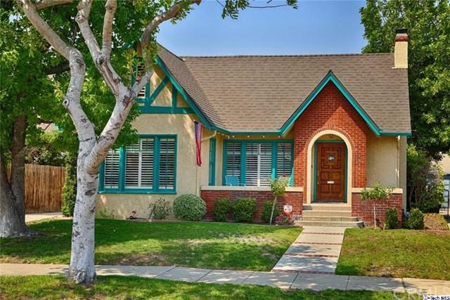 1001 N Isabel St, Glendale, CA 91207
