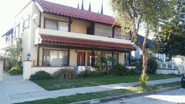 6717 Newlin Avenue, Whittier, CA 90601