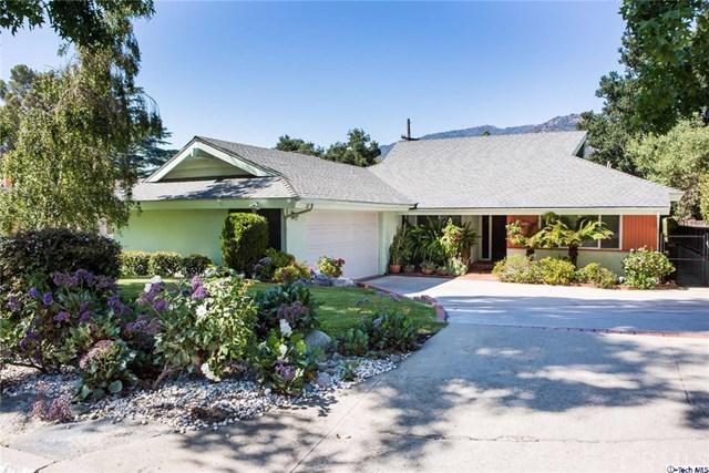 3940 Community Ave, La Crescenta, CA 91214