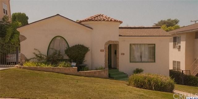 115 Westmont Dr, Alhambra, CA 91801