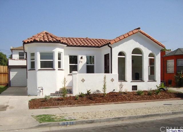 3211 W 30th St, Los Angeles, CA 90018