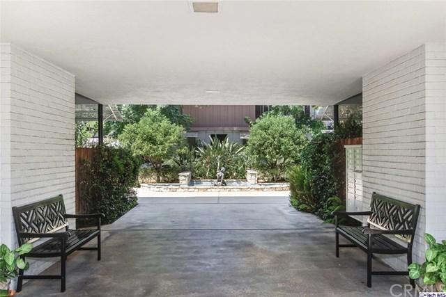 1715 Fair Oaks Avenue #12, South Pasadena, CA 91030