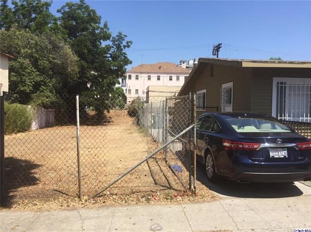 180 N Alexandria Avenue, Los Angeles, CA 90004