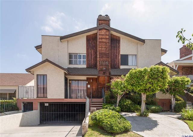 1114 San Rafael Avenue #5, Glendale, CA 91202