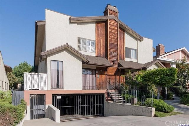 1114 San Rafael Ave #5, Glendale, CA 91202