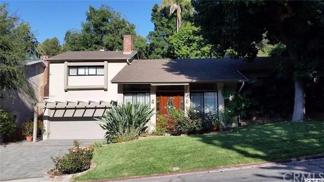1300 Indiana Ave, South Pasadena, CA 91030