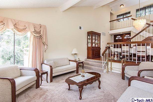 3906 Oakgrove Court, La Crescenta, CA 91214