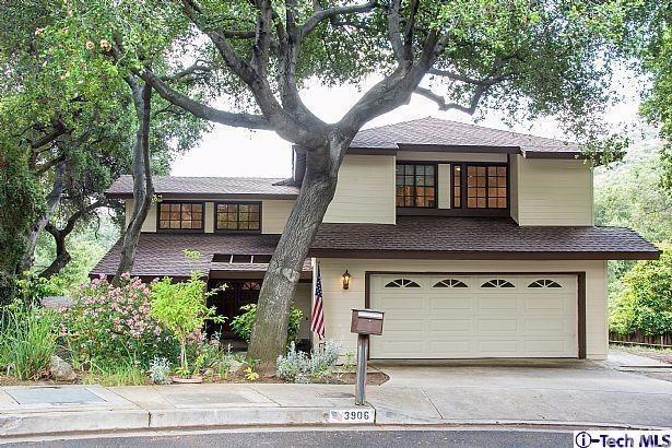 3906 Oakgrove Ct, La Crescenta, CA 91214