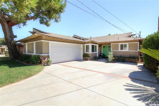 702 Crosby St, Altadena, CA 91001