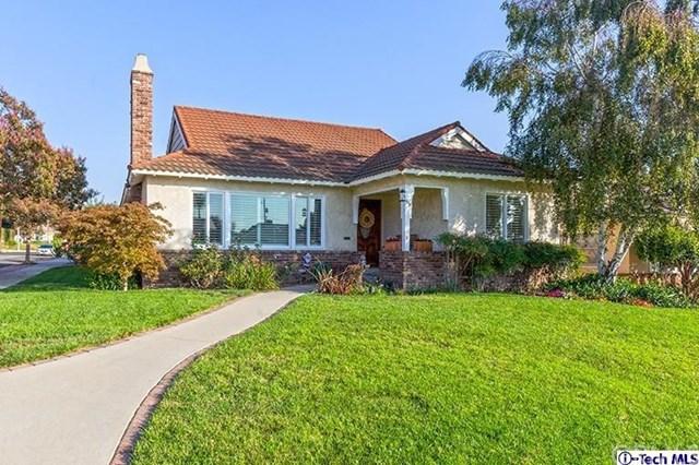 618 E Cornell Drive, Burbank, CA 91504