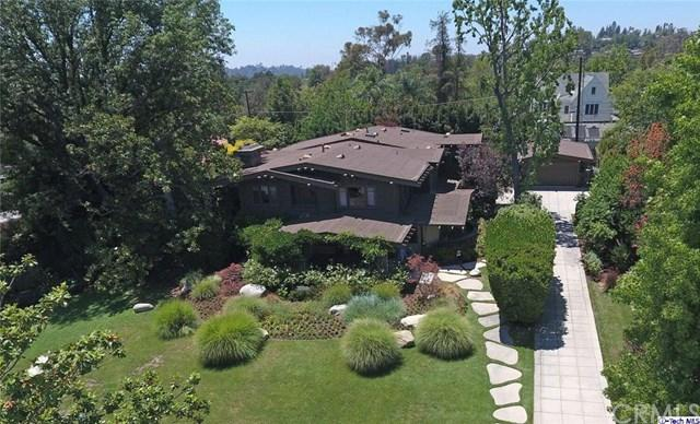 1315 S Oakland Ave, Pasadena, CA 91106