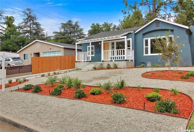 133 E Pine St, Altadena, CA 91001