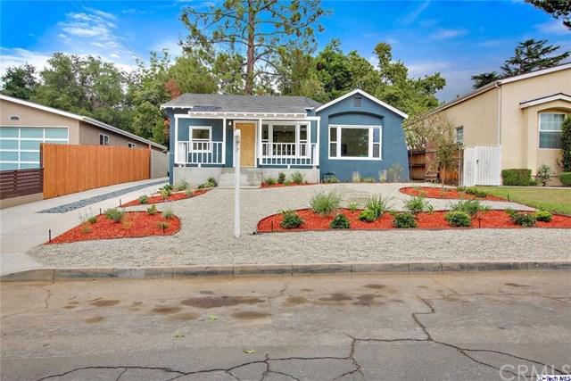 133 E Pine Street, Altadena, CA 91001