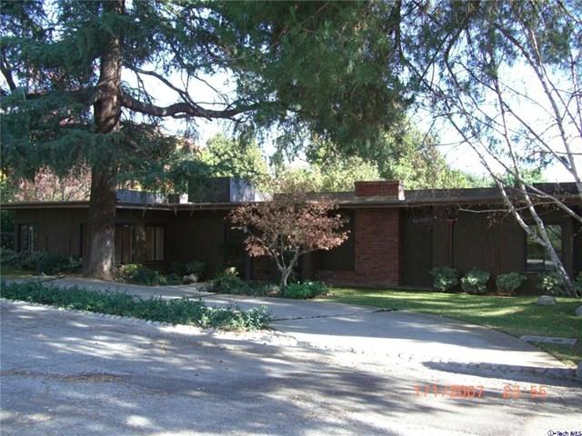 90 Monterey Ln, Sierra Madre, CA 91024