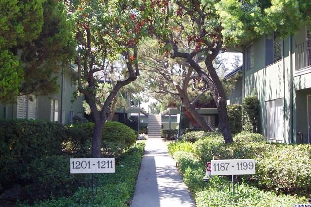 1205 S Orange Grove Blvd, Pasadena, CA 91105