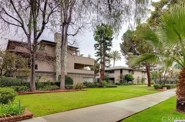 888 S Orange Grove Blvd #1E, Pasadena, CA 91105