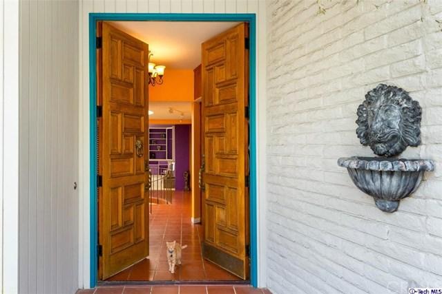 1657 Cielito Drive, Glendale, CA 91207