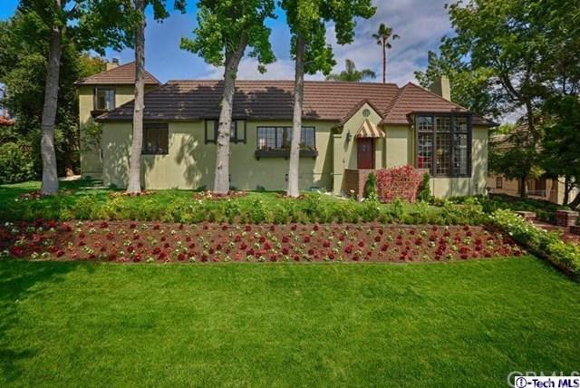 1202 Rossmoyne Ave, Glendale, CA 91207