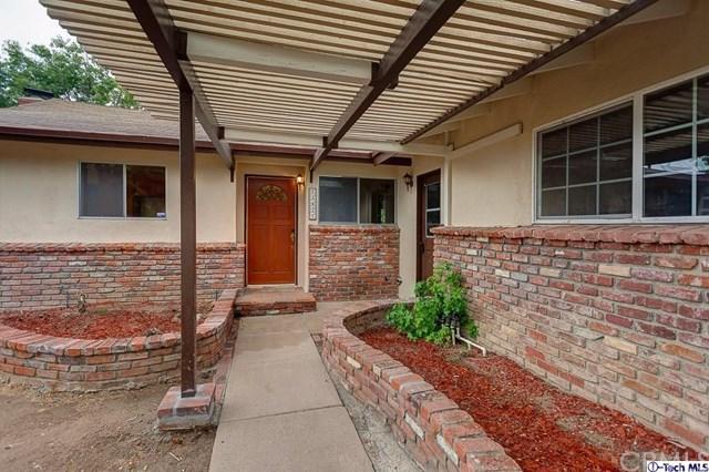 13421 Cranston Ave, Sylmar, CA 91342