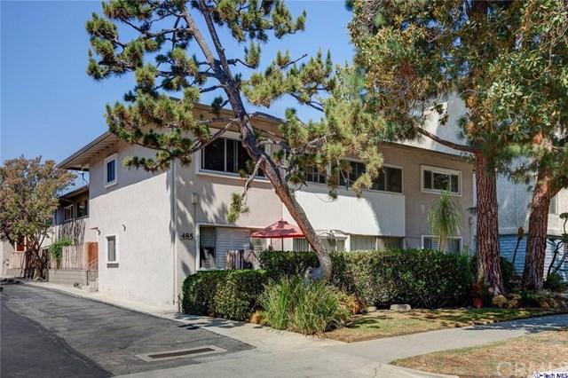 485 S Madison Avenue #6, Pasadena, CA 91101