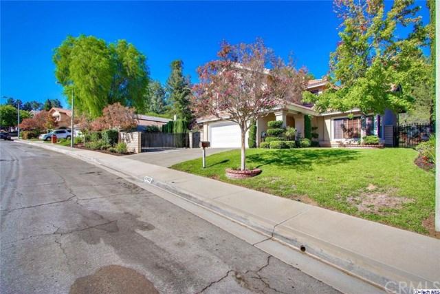 21933 Lynette Lane, Saugus, CA 91350