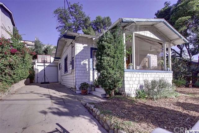 1052 Milwaukee Avenue, Los Angeles, CA 90042