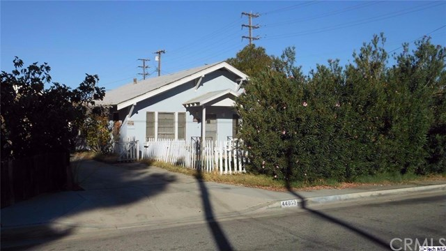 44949 Trevor Avenue, Lancaster, CA 93534