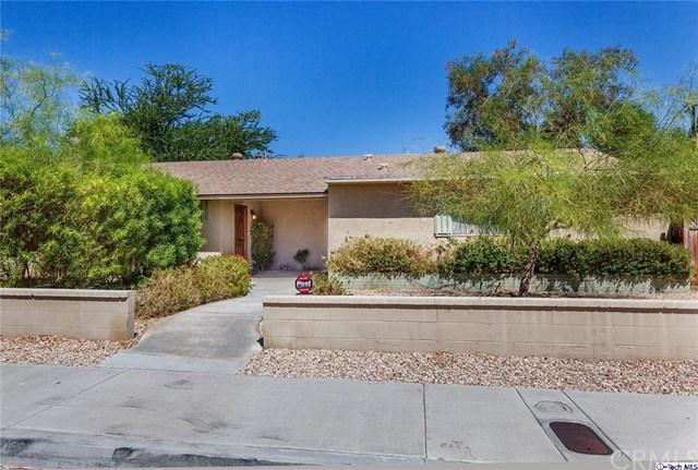 3916 E Camino Parocela, Palm Springs, CA 92264