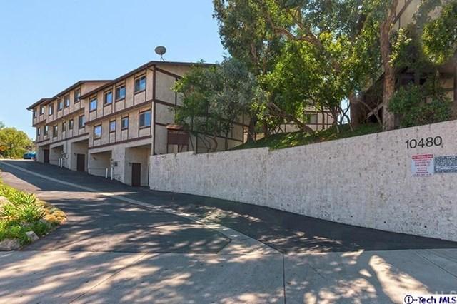 10480 Sunland Boulevard #34, Sunland, CA 91040