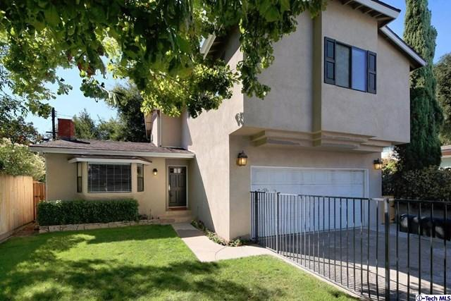 4423 Rockland Pl, Montrose, CA 91020