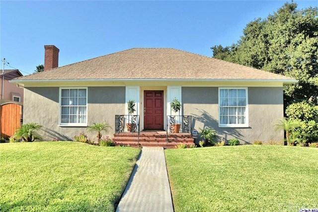 2511 Las Lunas St, Pasadena, CA 91107