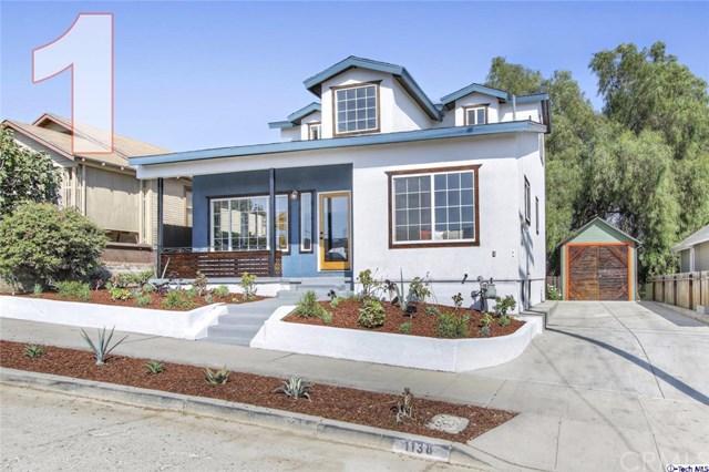1138 Le Gray Ave, Highland Park, CA 90042