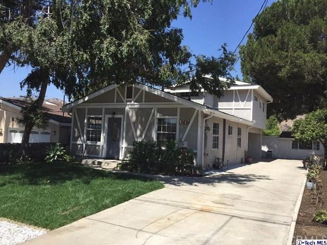 8247 Grove St, Sunland, CA 91040