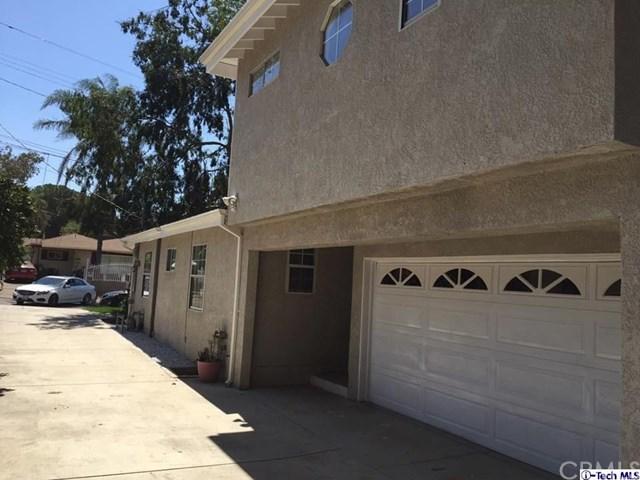 8247 Grove Street, Sunland, CA 91040