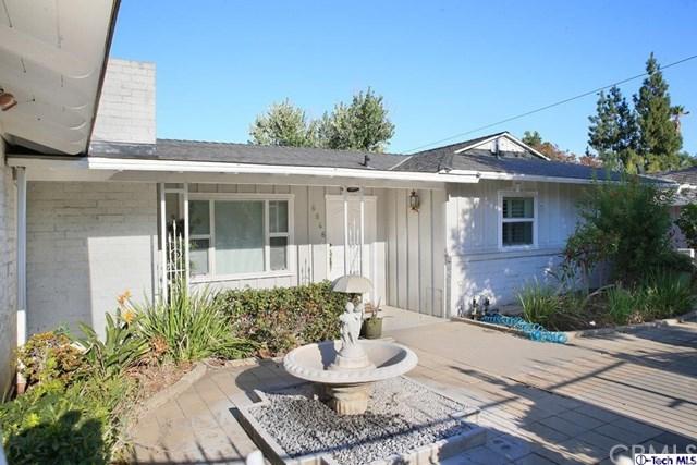 6846 La Presa Drive, San Gabriel, CA 91775