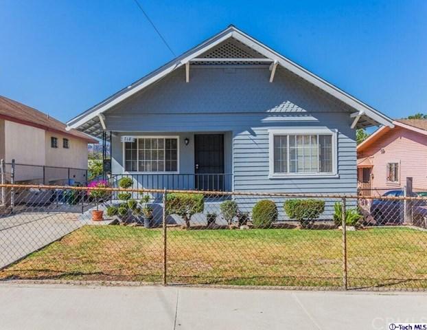 718 Aragon Avenue, Los Angeles, CA 90065