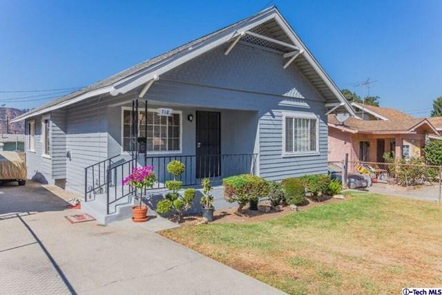 718 Aragon Ave, Los Angeles, CA 90065