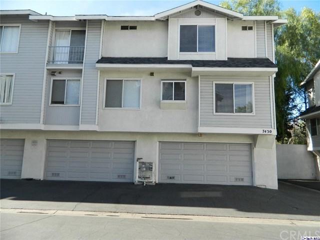 7430 Corbin Ave #9, Reseda, CA 91335