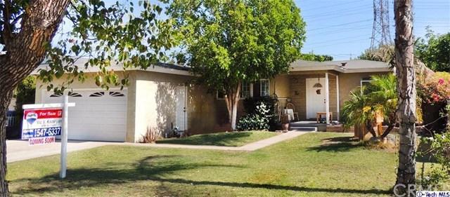 9458 Nagle Ave, Arleta, CA 91331