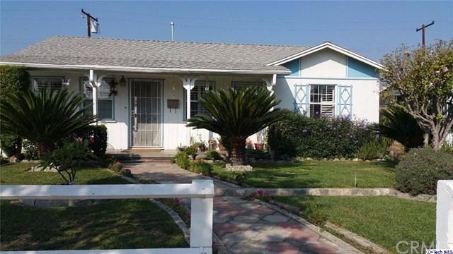 419 S Grandin Ave, Azusa, CA 91702