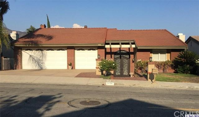 3436 Country Club Dr, Glendale, CA 91208
