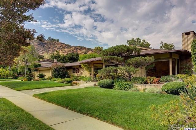 1535 Pegfair Estates Dr, Pasadena, CA 91103